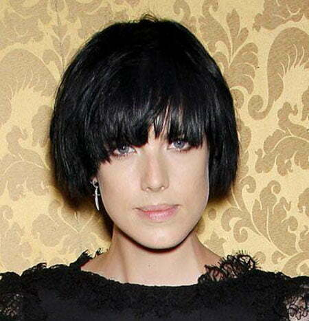 Cute Styles for Short Black Hair