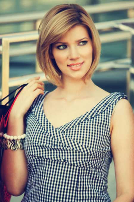 Cool 35 Best Bob Hairstyles For 2014 Short Hairstyles 2016 2017 Short Hairstyles For Black Women Fulllsitofus