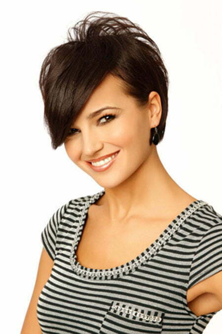 20 Short Straight Hairstyles | Short Hairstyles 2018 - 2019 | Most Popular Short Hairstyles for 2019