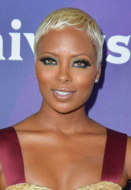 Brilliant 25 Best Short Hairstyles For Black Women 2014 Short Hairstyles Hairstyles For Women Draintrainus