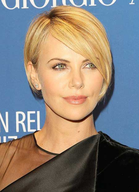 Short Clic Gorgeous Bob Straight Hair