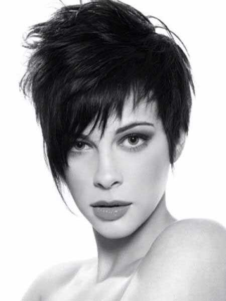 2014 Short Hair Trends_30
