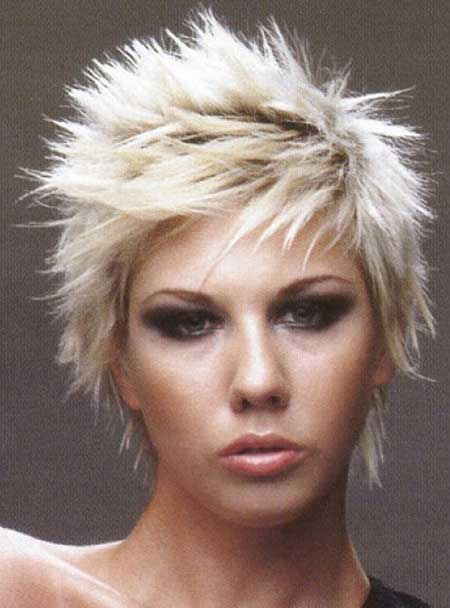 2014 Short Hair Trends_5