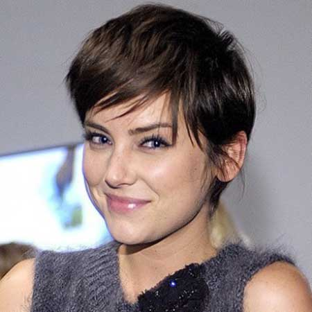 Cute Short Haircuts 2014_13