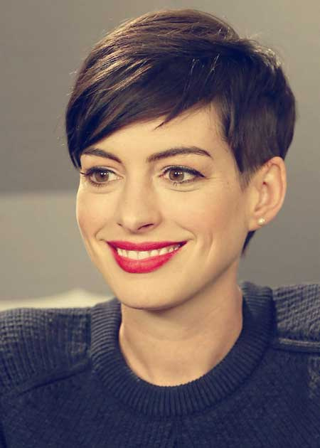 Cute Short Haircuts 2014_14