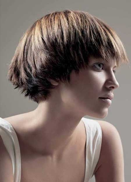 Cute Short Haircuts 2014_20