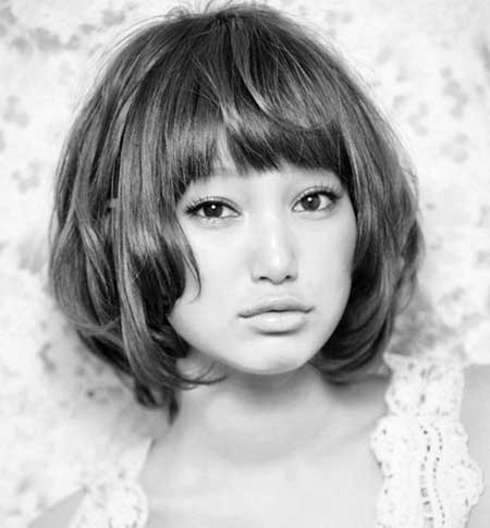Cute Short Haircuts 2014_28