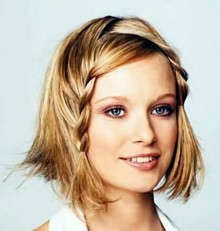 Cute Short Haircuts 2014_5