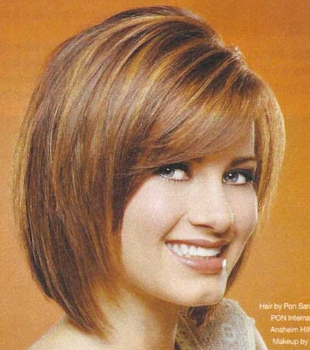 Cute Short Haircuts 2014_8