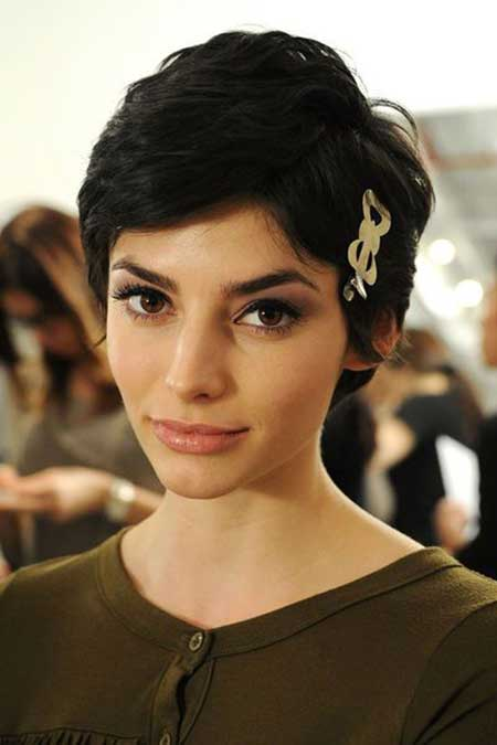 Cute Short Haircuts 2014_9