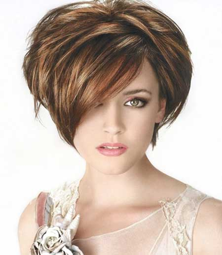Cute Short Haircuts_6