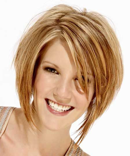Cool 35 Layered Bob Hairstyles Short Hairstyles 2016 2017 Most Hairstyles For Women Draintrainus