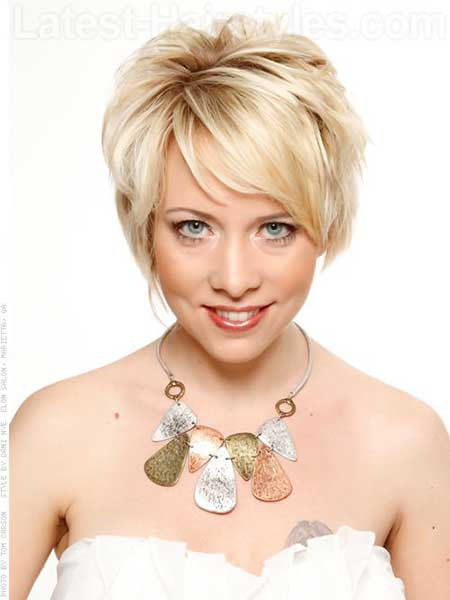 Layered Bob Hairstyles _13
