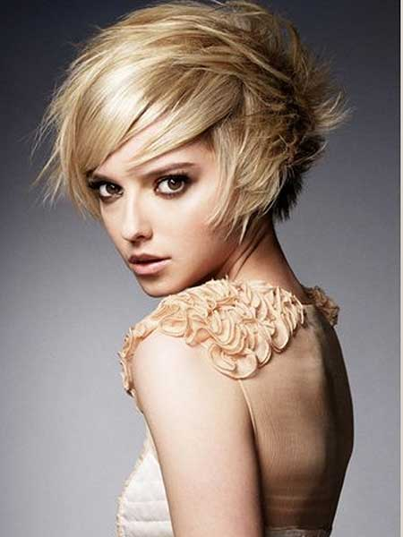Layered Bob Hairstyles _19