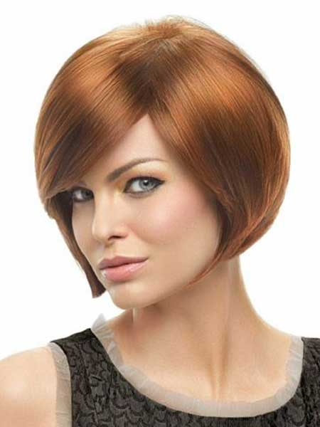 Outstanding 35 Layered Bob Hairstyles Short Hairstyles 2016 2017 Most Hairstyles For Women Draintrainus