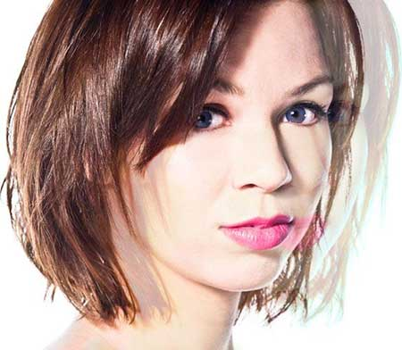 Groovy 35 Layered Bob Hairstyles Short Hairstyles 2016 2017 Most Hairstyle Inspiration Daily Dogsangcom