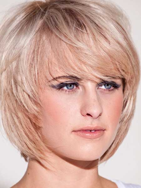 Layered Bob Hairstyles _23