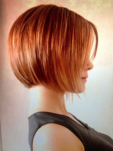 35 Layered Bob Hairstyles
