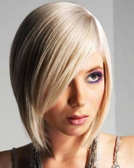 Layered Bob Hairstyles _3