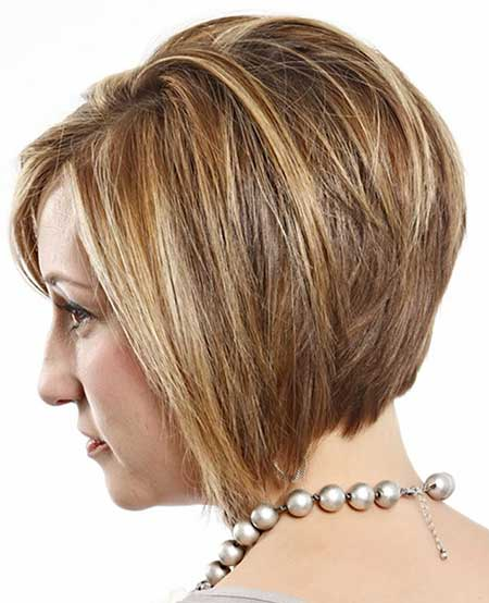 Pleasing 35 Layered Bob Hairstyles Short Hairstyles 2016 2017 Most Hairstyle Inspiration Daily Dogsangcom