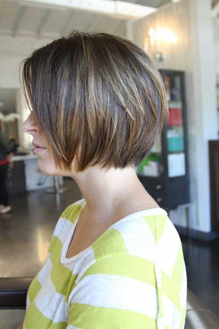 Pleasing 35 Layered Bob Hairstyles Short Hairstyles 2016 2017 Most Short Hairstyles For Black Women Fulllsitofus