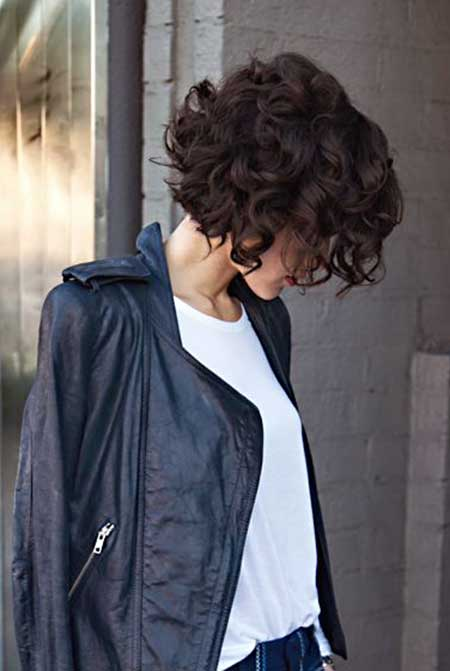 Short Curly Hairstyles_11