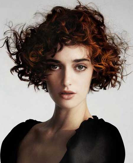 Short Curly Hairstyles_13