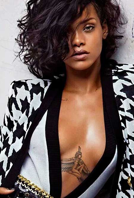 Incredible 35 Best Short Curly Hairstyles 2013 2014 Short Hairstyles 2016 Hairstyles For Women Draintrainus