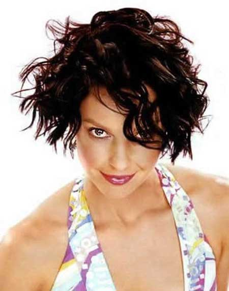Short Curly Hairstyles_21