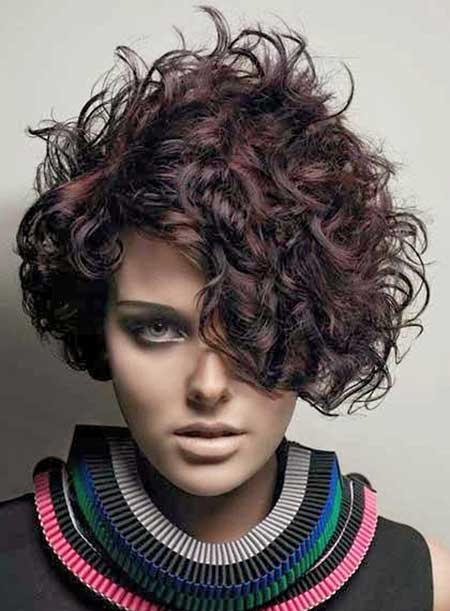 Short Curly Hairstyles_22