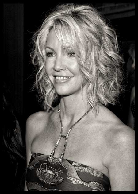 35 Best Short Curly Hairstyles 2013 2014