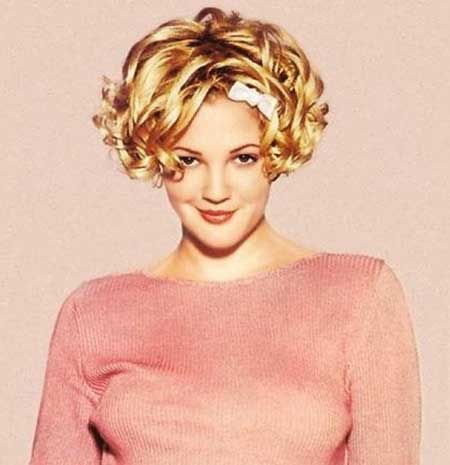 Remarkable 35 Best Short Curly Hairstyles 2013 2014 Short Hairstyles 2016 Hairstyles For Women Draintrainus