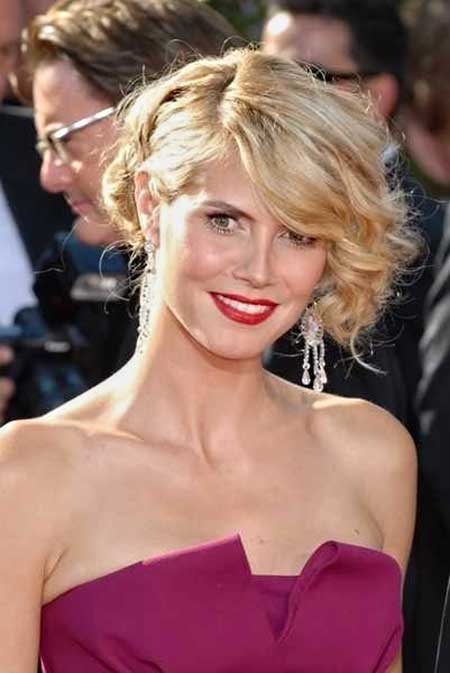 Magnificent 35 Best Short Curly Hairstyles 2013 2014 Short Hairstyles 2016 Short Hairstyles Gunalazisus