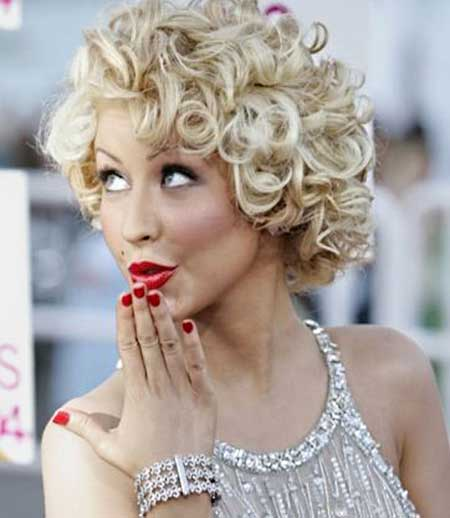 Short Curly Hairstyles_7