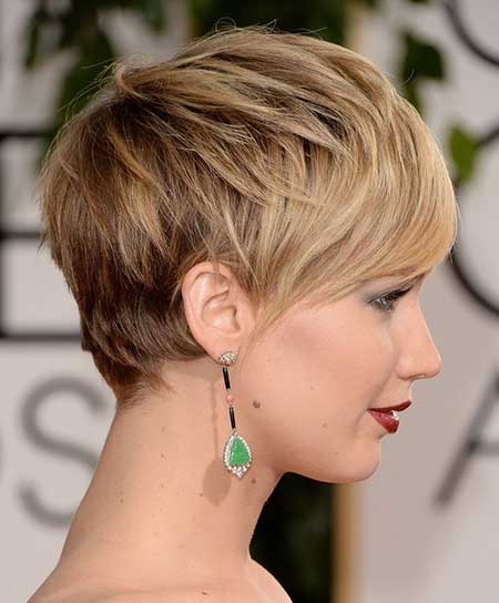 Superb 25 Cute Short Haircuts 2013 2014 Short Hairstyles 2016 2017 Hairstyle Inspiration Daily Dogsangcom