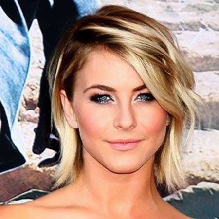 2014 Short Hair Trends Short Hairstyles 2016 2017 Most Popular Short Ha