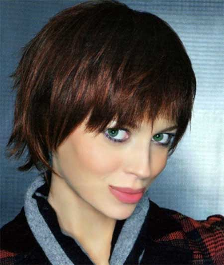 Best Short Straight Hairstyles 2013–2014_13