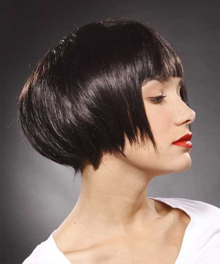 Best Short Straight Hairstyles 2013–2014_15