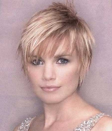 Best Short Straight Hairstyles 2013–2014_17