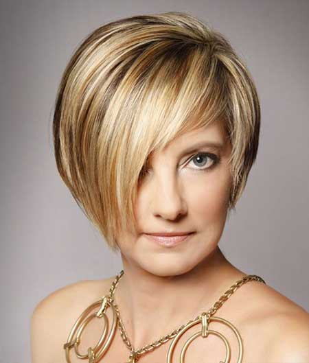 Best Short Straight Hairstyles 2013–2014_18