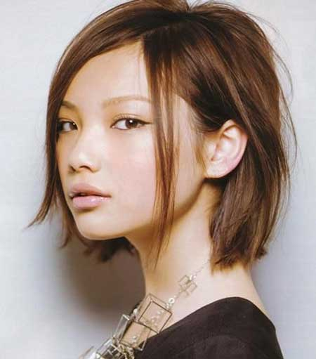 Best Short Straight Hairstyles 2013–2014_19