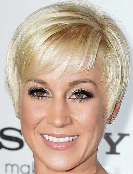 Best Short Straight Hairstyles 2013–2014_4