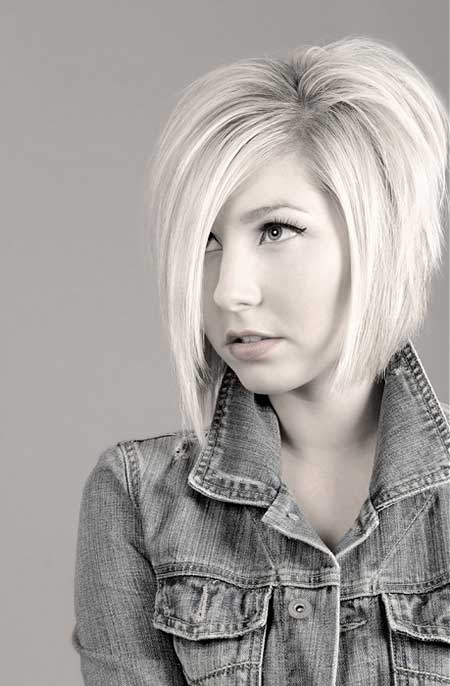 Best Short Straight Hairstyles 2013–2014_9