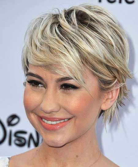 Latest Short Blonde Hairstyles_20