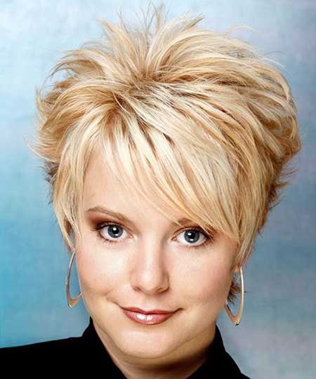 the newest short hairstyles - HairStyles