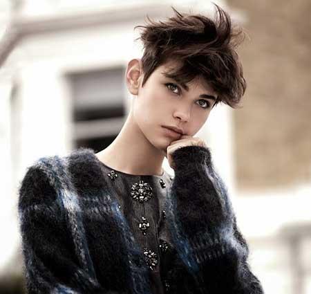 25 short trendy hairstyles for women short hairstyles