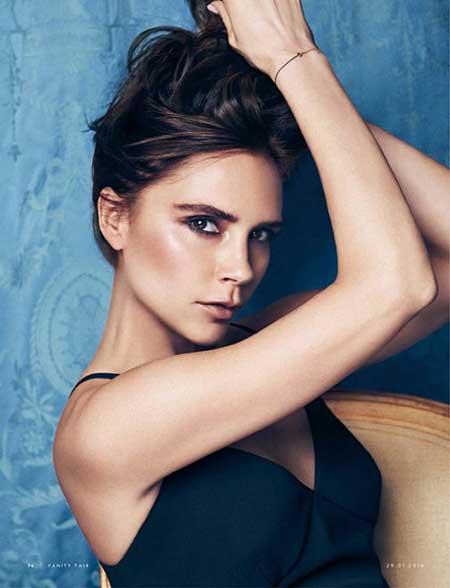 25 Short Trendy Hairstyles for Women_10