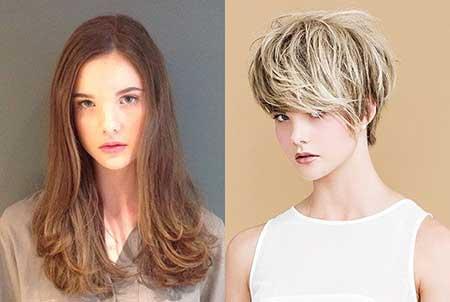 25 Short Trendy Hairstyles for Women_15