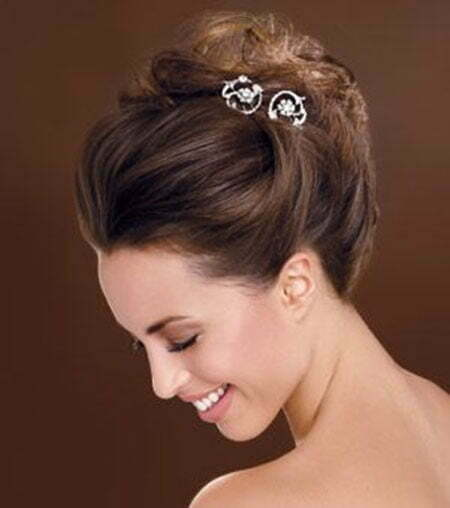 20 Wedding Short Hairstyles_1