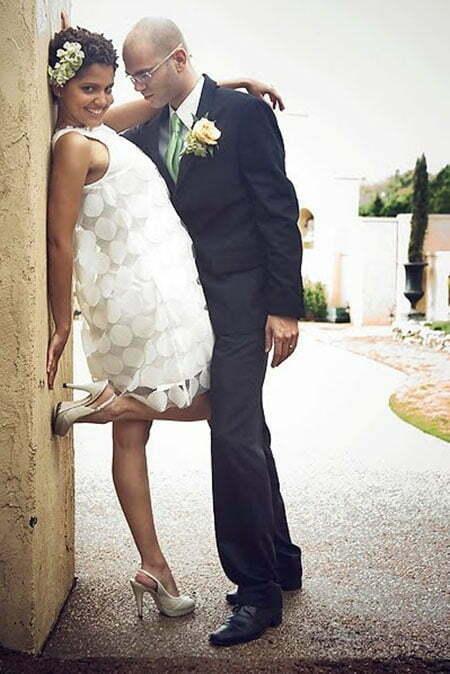 20 Wedding Short Hairstyles_10